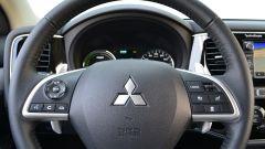 Mitsubishi Outlander PHEV - Immagine: 20