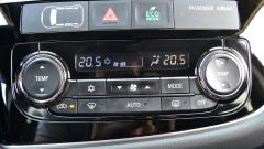 Mitsubishi Outlander PHEV - Immagine: 31