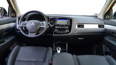 Mitsubishi Outlander PHEV - Immagine: 29