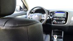 Mitsubishi Outlander PHEV - Immagine: 21