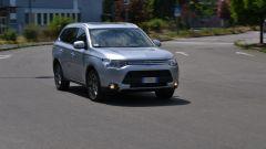 Mitsubishi Outlander PHEV - Immagine: 3