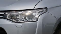 Mitsubishi Outlander PHEV - Immagine: 7