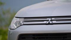 Mitsubishi Outlander PHEV - Immagine: 8