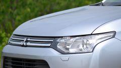 Mitsubishi Outlander PHEV - Immagine: 10