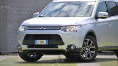 Mitsubishi Outlander PHEV - Immagine: 5