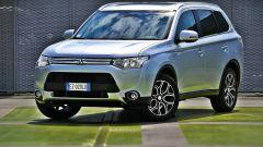 Mitsubishi Outlander PHEV - Immagine: 1