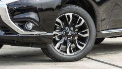 Mitsubishi Outlander PHEV 2018: ecco come funziona e come va - Immagine: 5
