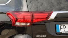 Mitsubishi Outlander PHEV 2018: ecco come funziona e come va - Immagine: 8