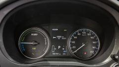 Mitsubishi Outlander PHEV 2018: ecco come funziona e come va - Immagine: 18