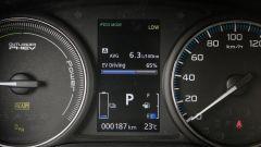 Mitsubishi Outlander PHEV 2018: ecco come funziona e come va - Immagine: 21