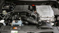 Mitsubishi Outlander PHEV 2018: ecco come funziona e come va - Immagine: 31
