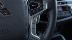 Mitsubishi Outlander PHEV: i vantaggi dell'elettrico senza l'ansia da ricarica - Immagine: 13