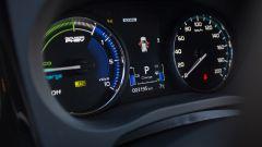 Mitsubishi Outlander PHEV: i vantaggi dell'elettrico senza l'ansia da ricarica - Immagine: 14