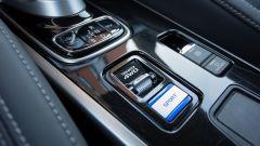 Mitsubishi Outlander Phev 2019: le modalità di guida