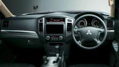 Mitsubishi Pajero 2015 - Immagine: 16