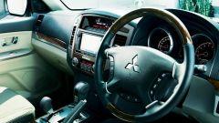 Mitsubishi Pajero 2015 - Immagine: 19