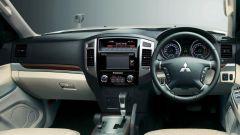 Mitsubishi Pajero 2015 - Immagine: 3