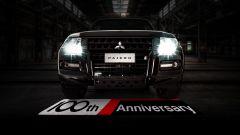 Mitsubishi Pajero One Hundred 100th Anniversary