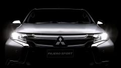 Mitsubishi Pajero Sport 2016 - Immagine: 33