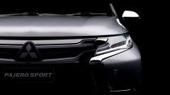 Mitsubishi Pajero Sport 2016 - Immagine: 35