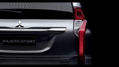 Mitsubishi Pajero Sport 2016 - Immagine: 36