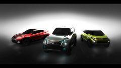 Mitsubishi, tre prototipi al Salone di Tokyo 2013 - Immagine: 3