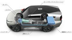 Mitsubishi, tre prototipi al Salone di Tokyo 2013 - Immagine: 10