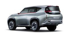 Mitsubishi, tre prototipi al Salone di Tokyo 2013 - Immagine: 5