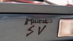 Miura P400 SV: Super Veloce
