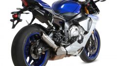 MIVV: due scarichi per Yamaha YZF-R1 2015 - Immagine: 4