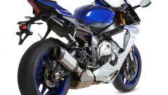 MIVV: due scarichi per Yamaha YZF-R1 2015 - Immagine: 1