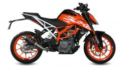 Mivv GP KTM 390 Duke