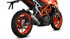 Mivv KTM 390 Duke