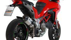 Mivv: scarichi per Ducati Multistrada - Immagine: 3