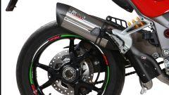 Mivv: scarichi per Ducati Multistrada - Immagine: 1