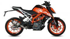 Mivv Suono KTM 390 Duke