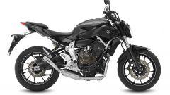 Mivv: un nuovo scarico per la Yamaha MT-07  - Immagine: 3