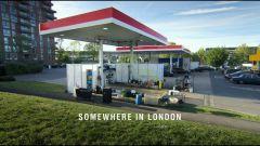 Mobil 1: un carwash in stile F1  - Immagine: 3
