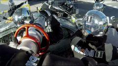 Mobil 1: un carwash in stile F1  - Immagine: 7