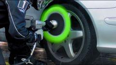 Mobil 1: un carwash in stile F1  - Immagine: 8