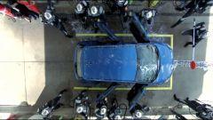 Mobil 1: un carwash in stile F1  - Immagine: 11