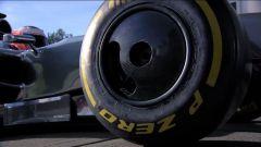 Mobil 1: un carwash in stile F1  - Immagine: 12