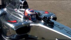 Mobil 1: un carwash in stile F1  - Immagine: 14