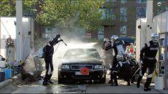 Mobil 1: un carwash in stile F1  - Immagine: 19