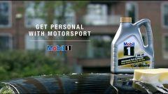 Mobil 1: un carwash in stile F1  - Immagine: 23