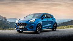 """Auto sempre più connesse: Ford svela cosa c'è """"dietro l'angolo"""" - Immagine: 2"""