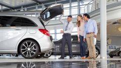 Mobilità e Covid: in molti comprerebbero un'auto nuova, in particolare con degli incentivi