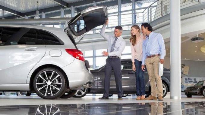 Mobilità e Covid: in molti sono disposti a comprare un'auto nuova, in particolare con gli ecoincentivi