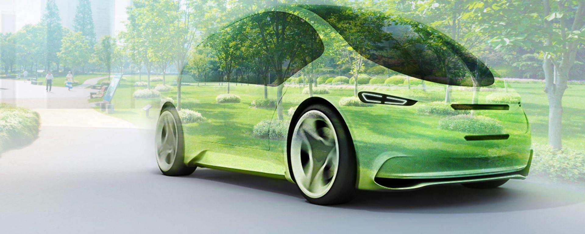 Mobilità sostenibile: la ricerca di Bosch