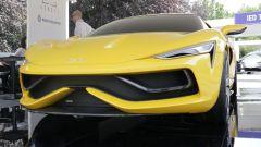 Model 5 Genesi: al Salone dell'Auto di Torino è una delle otto anteprime mondiali